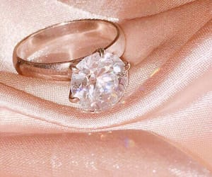 aesthetic, jewelry, and diamond image