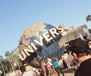 disney, Dream, and universal image