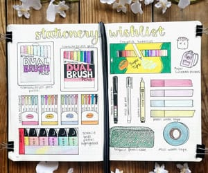 look at this stationery wish list, this journal is so beautiful