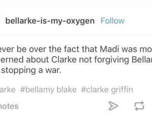 bellamy, madi, and together image
