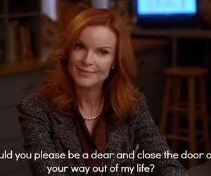 Desperate Housewives, quote, and bree image
