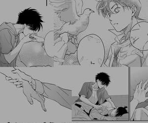 kawaii, yaoi, and detective conan image
