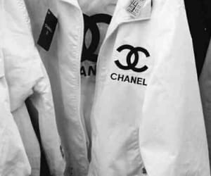 chanel, chi, and jackets image