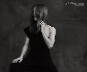 julianne moore and hollywood reporter image