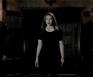 gif, marcel gerard, and hope mikaelson image
