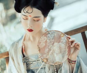 traditional, hanfu, and chinese image