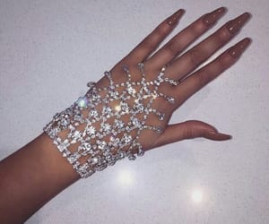 inspiration, claws goal, and jewellery image