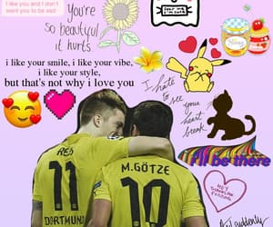 otp, bvb09, and mario gotze image