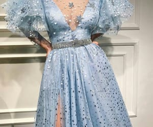chic, cool, and dress image
