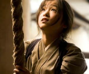 memoirs of a geisha and movie image