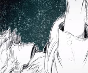 anime, ending, and gif image