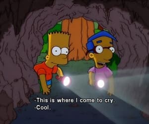 :(, bart, and frases image