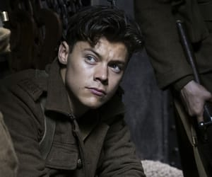 cine, harrystyles, and dunkirk image