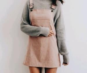 fashion, moda, and cutte image