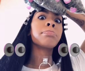 weed, female rapper, and rico nasty image