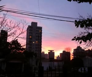 atardecer, colors, and sky image