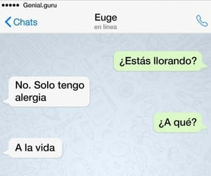 sad, conversation, and frases image