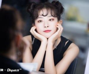 hair, kang seulgi, and 강슬기 image