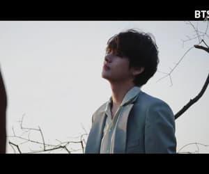 aesthetic, bangtan boys, and taehyung image