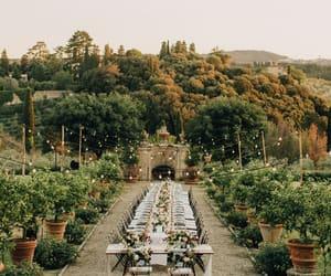 wedding and recepcion image
