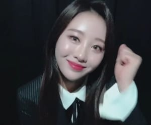 icon, kpop, and loona image