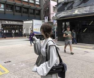 fashion, korean, and lq image