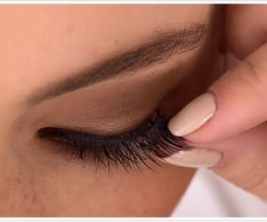 china, manufacturer, and mink eyelashes image