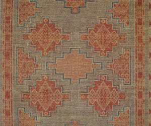 rugs, persian rugs, and hand knotted image