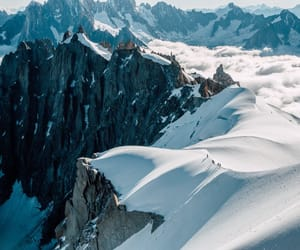 beautiful, love it, and mountains image