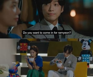 couple, Korean Drama, and the undateables image