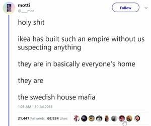 electronic, house, and ikea image