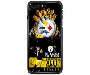 pittsburgh, steelers, and samsung case image