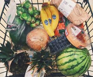 basket, food, and grocery image