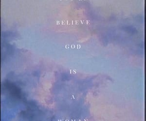 sweetener, ariana grande, and god is a woman image