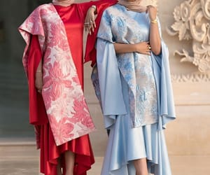 arabic, bollywood, and fashion image