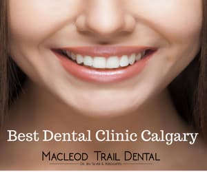 Dental and dentists in calgary image