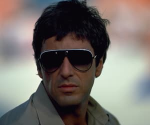 80s, al pacino, and drugs image