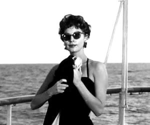 gif, ava gardner, and the barefoot contessa image