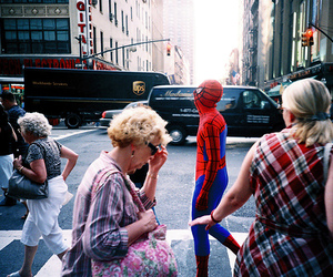 Marvel, photography, and spider-man image