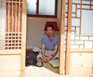 korean movie, kase ryo, and 加瀬亮 image