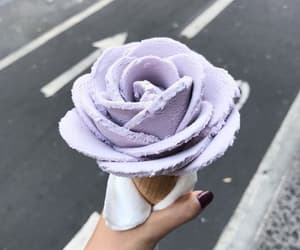 boy, look, and purple image