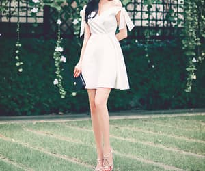 fashion, pretty, and korean image