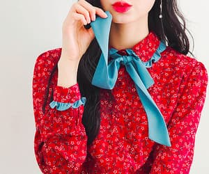 pretty, style, and fashion image