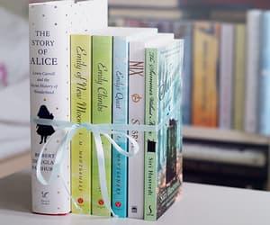book, read, and pretty image