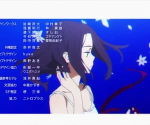 anime, ending, and darling in the franxx image