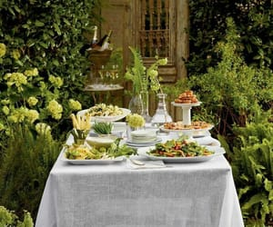 al fresco and garden image