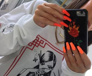 tumblr, claws goal, and girly inspiration image