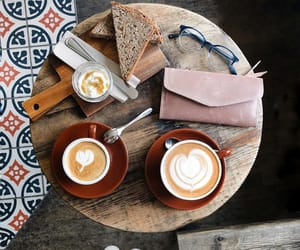 coffee, morning, and likefairytales image