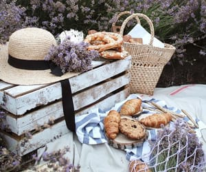 afternoon tea, morning, and nature's beauty image