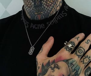 accessories, aesthetic, and boy image
